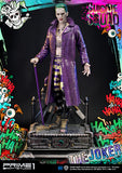 "Museum Masterline ""Suicide Squad"" Joker 1/3 Polystone Statue MMSS-03 - 1"