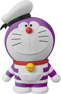 Ultra Detail Figure UDF - Movie Doraemon Nobita's Treasure Island 4: Mini Doraemon Purple