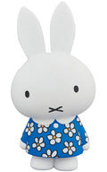 Ultra Detail Figure No.418 UDF Dick Bruna (Series 2) Miffy Wearing a Flowery One-piece Dress