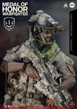 "Soldier Story SS106 1/6 Scale ""Medal of Honor"" Navy SEAL Tier One Operator Voodoo - 3"
