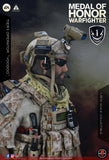 "Soldier Story SS106 1/6 Scale ""Medal of Honor"" Navy SEAL Tier One Operator Voodoo - 6"