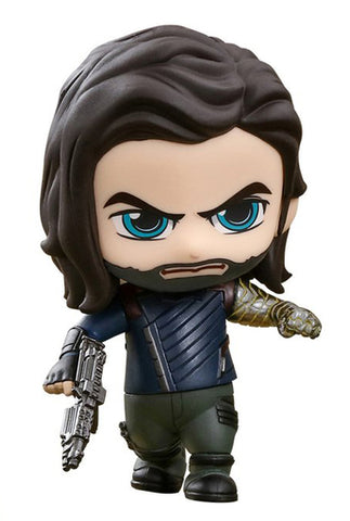 "CosBaby - ""Avengers: Infinity War"" [Size S] Winter Soldier"