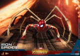 "Movie Masterpiece ""Avengers: Infinity War"" 1/6 Scale Figure Iron Spider(Provisional Pre-order)  - 11"