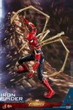 "Movie Masterpiece ""Avengers: Infinity War"" 1/6 Scale Figure Iron Spider(Provisional Pre-order)  - 2"