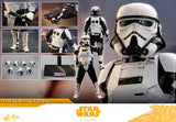 "Movie Masterpiece ""Solo: A Star Wars Story"" 1/6 Scale Figure Patrol Trooper(Provisional Pre-order)  - 10"