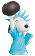 UDF PEANUTS Series 9 STATUE OF LIBERTY SNOOPY