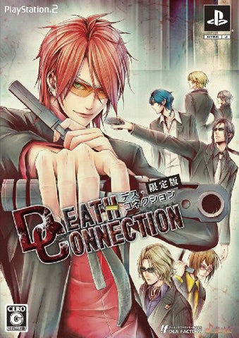 Image for Death Connection [Limited Edition]