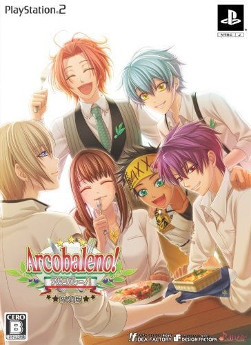 Image 1 for Arcobaleno! [Limited Edition]