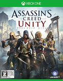 Assassin's Creed Unity - 1
