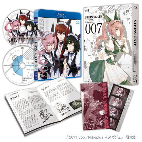 Image 1 for Steins;Gate Vol.7