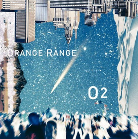 Image for O2 / ORANGE RANGE