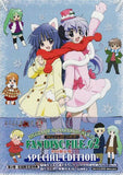 Thumbnail 2 for Higurashi No Naku Koro Ni Kai DVD Fan Disc File.02 [Limited Edition]