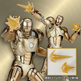 Thumbnail 5 for Iron Man 3 - Iron Man Mark XXI - Revoltech - Revoltech SFX #52 (Kaiyodo)