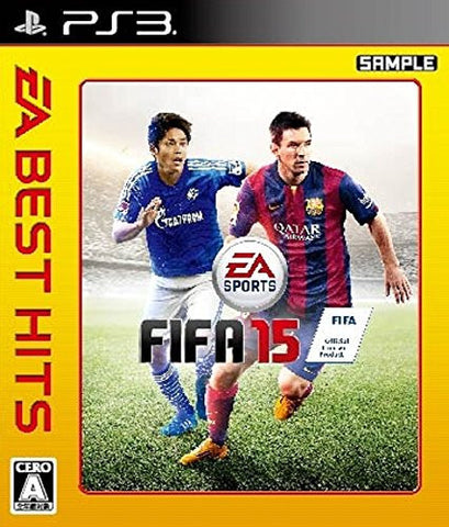 Image for FIFA 15 (EA Best Hits)