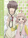 Thumbnail 2 for Brothers Conflict - Wall Calendar (Try-X)[Magazine]
