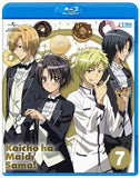 Maid Sama! 7 [Blu-ray+DVD+CD Limited Edition] - 2