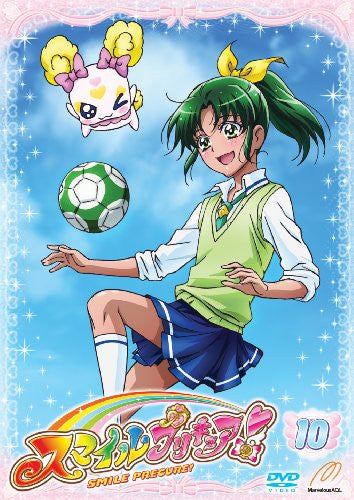 Image 1 for Smile Precure / Pretty Cure Vol.10