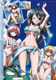 Thumbnail 2 for Gekijouban Sora no Otoshimono: Tokei-jikake no Angeloid - Wall Calendar - 2012 (Ensky)[Magazine]