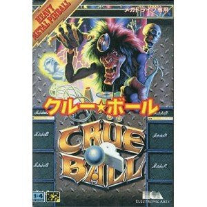 Image for Crüe Ball: Heavy Metal Pinball