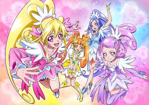 Image 4 for Dokidoki Precure Vol.1