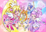 Thumbnail 4 for Dokidoki Precure Vol.1