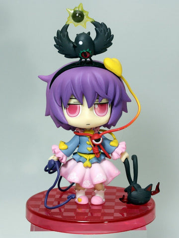 Image for Touhou Project - Komeiji Satori - Touhou Super Deformed Series 6