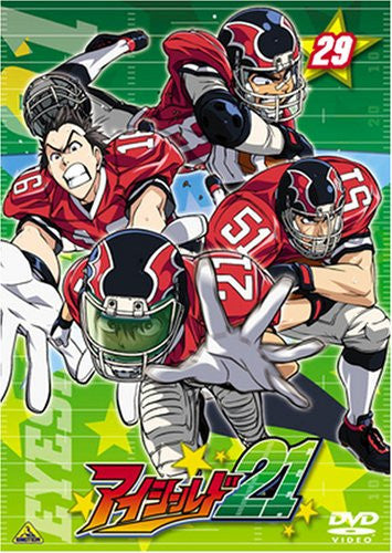 Image 1 for Eyeshield21 Vol.29