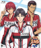 Thumbnail 1 for Shin Prince Of Tennis / Shin Tennis No Oji-Sama 4