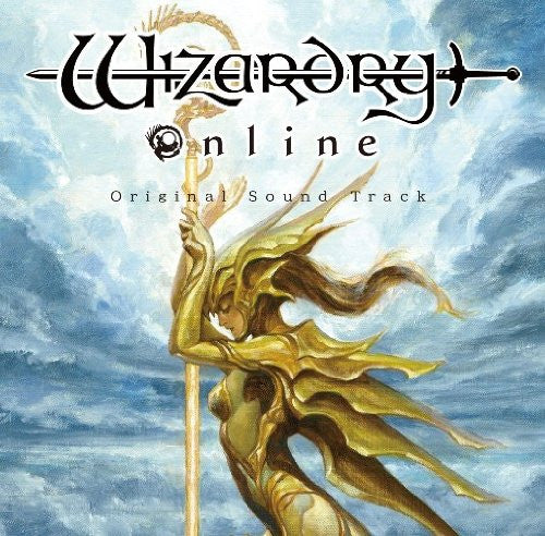 Image 1 for Wizardry Online Original Sound Track