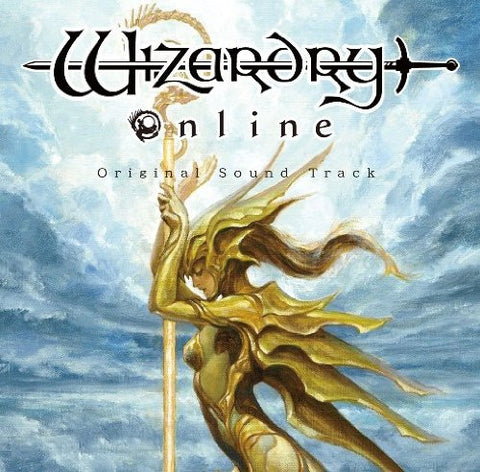Image for Wizardry Online Original Sound Track
