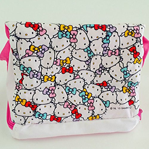 Image 3 for Hello Kitty Odekake Pouch for 3DS LL (Pink)