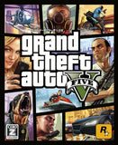 Grand Theft Auto V [Best Price Version] - 1