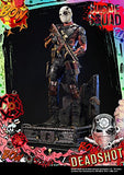 Thumbnail 10 for Suicide Squad - Deadshot - Museum Masterline Series MMSS-02 - 1/3 (Prime 1 Studio)