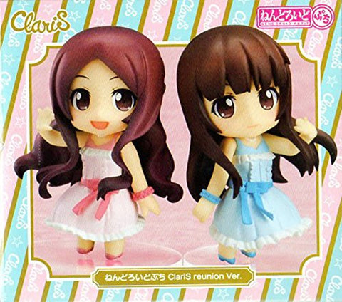Image for PARTY TIME / ClariS [Limited Edition]