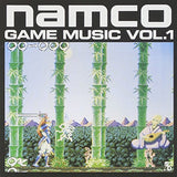 Thumbnail 1 for Namco Game Music Vol.1