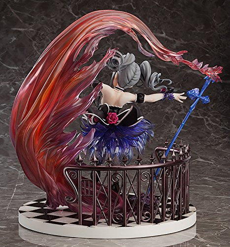 Image 7 for iDOLM@STER Cinderella Girls - Kanzaki Ranko - 1/8 - Anniversary Princess ver., ~Mad Banquet~ (Phat Company)