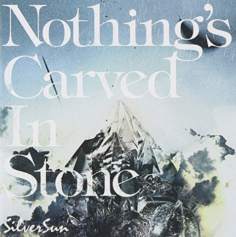 Image for Silver Sun / Nothing's Carved In Stone