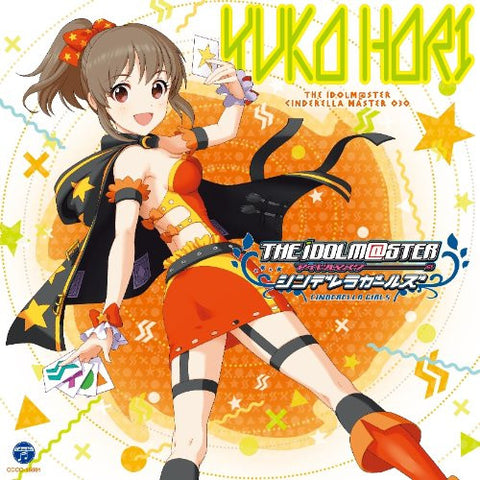 Image for THE IDOLM@STER CINDERELLA MASTER 030 Hori Yuko