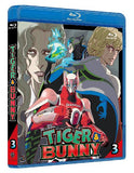 Thumbnail 1 for Tiger & Bunny 3