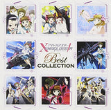 "Thumbnail 1 for TV Anime ""The iDOLM@STER XENOGLOSSIA"" BEST COLLECTION"