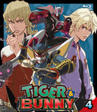 Thumbnail 3 for Tiger & Bunny 4