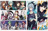 Thumbnail 1 for Servamp - Licht Jekylland Todoroki - Lawless - Rosen Kranz - Stick Poster - Pos x Pos Collection - Servamp Pos x Pos Collection (Media Factory)