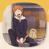 Thumbnail 1 for Haikyuu!! - Hinata Shouyou - Haikyuu!! - Kutsurogi Collection -Hokago Rotation- - Mousepad