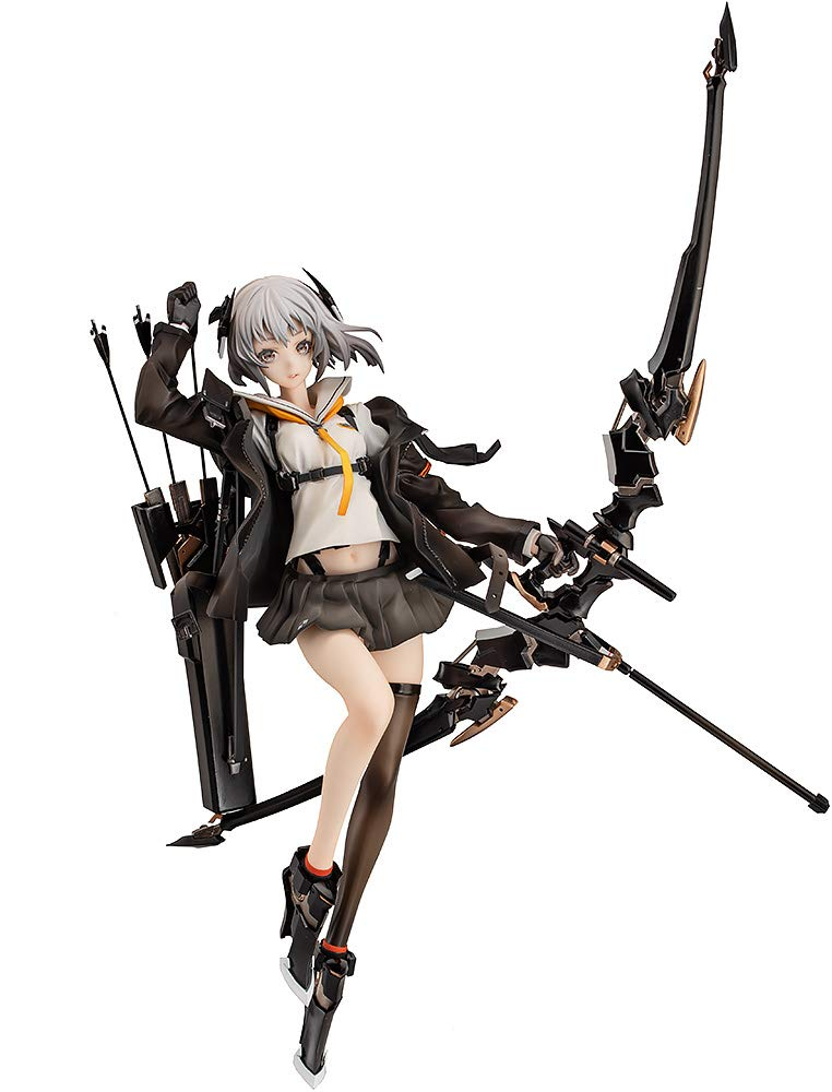 Heavily Armed High School Girls - Roku - Magic Mould - 1/7 (Good Smile Company, Kalmia Project)