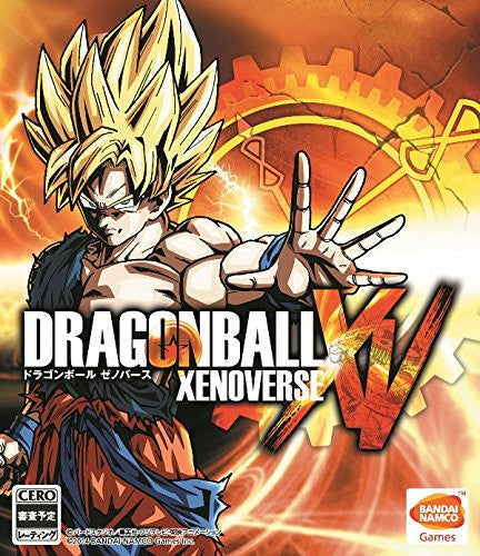Image 1 for Dragonball Xenoverse