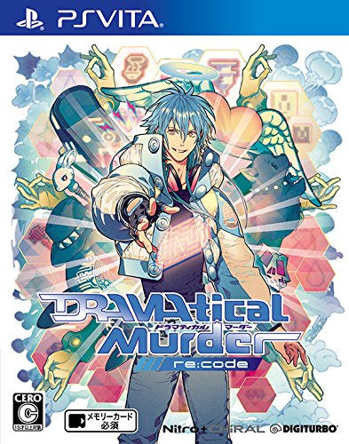 Image 1 for Dramatical Murder Re:code