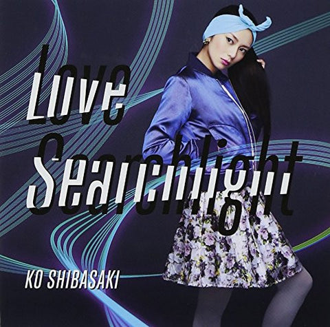 Image for Love Searchlight / Kou Shibasaki [Limited Edition]