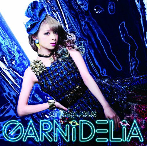 Image 1 for ambiguous / GARNiDELiA [Limited Edition]