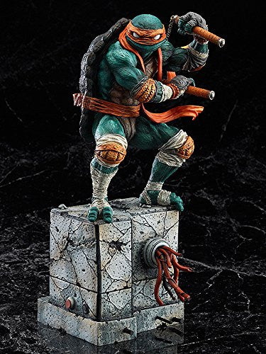 Image 11 for Teenage Mutant Ninja Turtles - Michelangelo (Good Smile Company)
