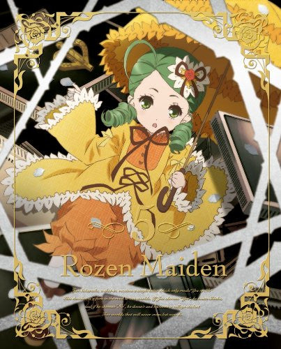 Image 1 for Rozen Maiden Vol.5